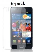 Skærmbeskyttelse Samsung Galaxy S2