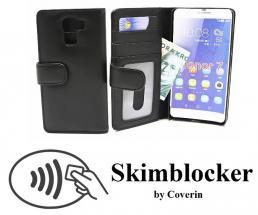 Skimblocker Mobiltaske Huawei Honor 7