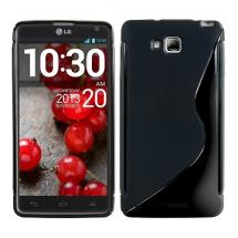 S-Line Cover LG Optimus L9 II (D605)