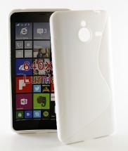 S-Line cover Microsoft Lumia 640 XL