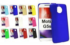 Hardcase Cover Moto G5s