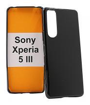 TPU Mobilcover Sony Xperia 5 III (XQ-BQ52)