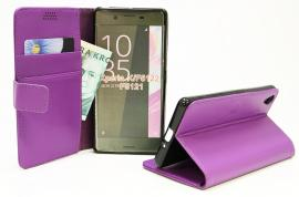 Standcase Wallet Sony Xperia X (F5121)
