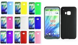 Hardcase Cover HTC One (M9)