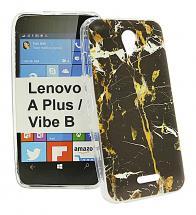 TPU Designcover Lenovo A Plus (A1010a20)