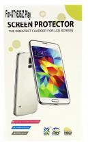 Skærmbeskyttelse Motorola Moto Z Play