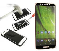 Full Frame Glasbeskyttelse Motorola Moto G6 Play