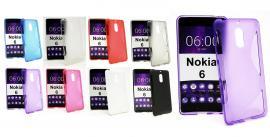 S-Line Cover Nokia 6
