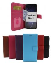 New Standcase Wallet OnePlus Nord