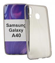 Ultra Thin TPU Cover Samsung Galaxy A40 (A405FN/DS)