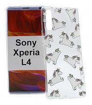 TPU Designcover Sony Xperia L4