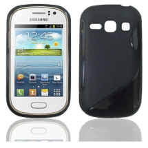 S-line Cover Samsung Galaxy Fame