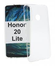 TPU Mobilcover Honor 20 Lite