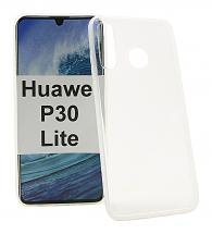 Ultra Thin TPU Cover Huawei P30 Lite