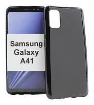 TPU Cover Samsung Galaxy A41