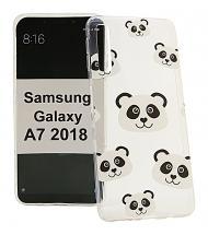 TPU Designcover Samsung Galaxy A7 2018 (A750FN/DS)