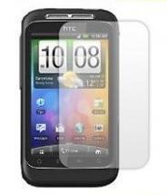 Skærmbeskyttelse HTC Wildfire S