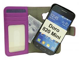 Magnet Wallet Doro Liberto 820 Mini