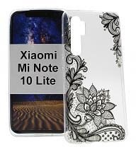 TPU Designcover Xiaomi Mi Note 10 Lite