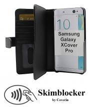 Skimblocker XL Wallet Samsung Galaxy XCover Pro (G715F/DS)