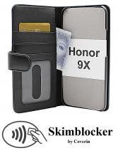Skimblocker Mobiltaske Honor 9X