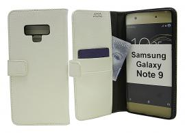 Standcase Wallet Samsung Galaxy Note 9 (N960F/DS)