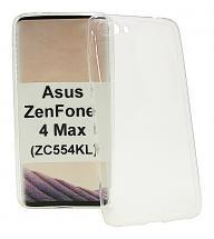 Ultra Thin TPU Cover Asus ZenFone 4 Max (ZC554KL)
