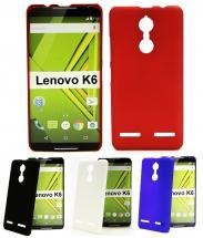 Hardcase Cover Lenovo K6