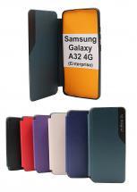 Smart Flip Cover Samsung Galaxy A32 4G (SM-A325F)