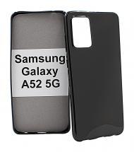TPU Cover Samsung Galaxy A52 5G (A525F / A526B)