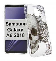 TPU Designcover Samsung Galaxy A6 2018 (A600FN/DS)