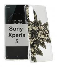 TPU Designcover Sony Xperia 5