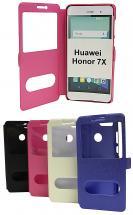 Flipcase Huawei Honor 7X