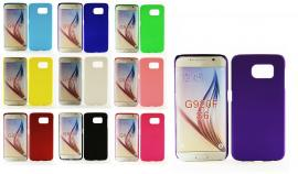 Hardcase cover Samsung Galaxy S6 (SM-G920F)
