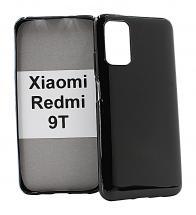 TPU Mobilcover Xiaomi Redmi 9T