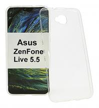 Ultra Thin TPU Cover Asus ZenFone Live 5.5 (ZB553KL)
