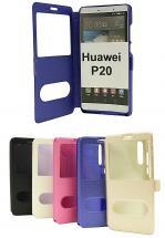 Flipcase Huawei P20