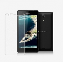 Skærmbeskyttelse Sony Xperia ZR (C5503,M36h)