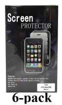 Skærmbeskyttelse HTC One (M8)