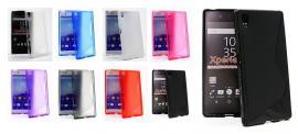 S-Line Cover Sony Xperia Z5 (E6653)