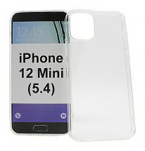 Ultra Thin TPU Cover iPhone 12 Mini (5.4)
