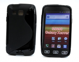 S-Line Cover Samsung Galaxy Xcover s5690