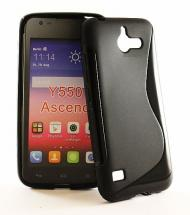 S-Line Cover Huawei Ascend Y550