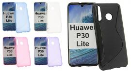 S-Line Cover Huawei P30 Lite