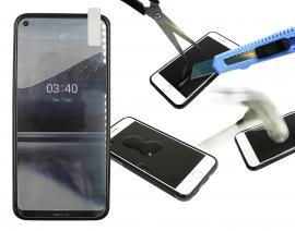 Glasbeskyttelse Nokia 3.4