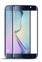 Full Screen Glasbeskyttelse Samsung Galaxy S6 Edge (SM-G925F)