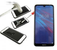 Full Frame Glasbeskyttelse Huawei Y6 2019