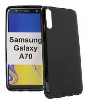 TPU Cover Samsung Galaxy A70 (A705F/DS)