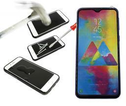 Full Frame Glasbeskyttelse Samsung Galaxy M20 (M205F)