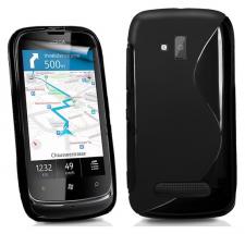 S-Line Cover Nokia Lumia 610